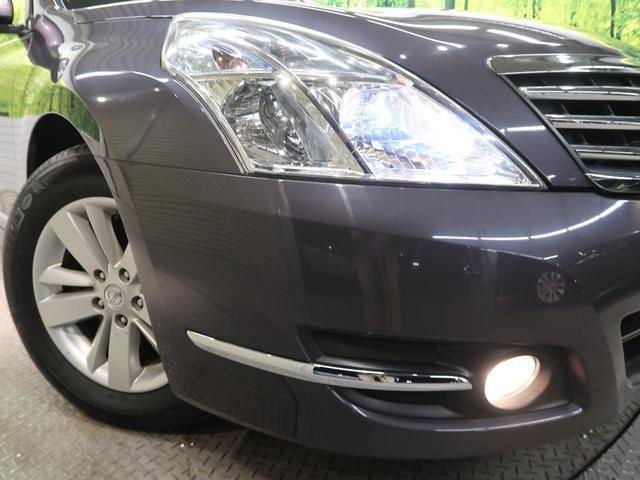 250XL 禁煙車 メーカーナビ オットマン 純正16AW サイドブラインドモニター ブラックパールスエードシート LEDヘッド オートライト デュアルオートエアコン 革巻きハンドル ETC(11枚目)