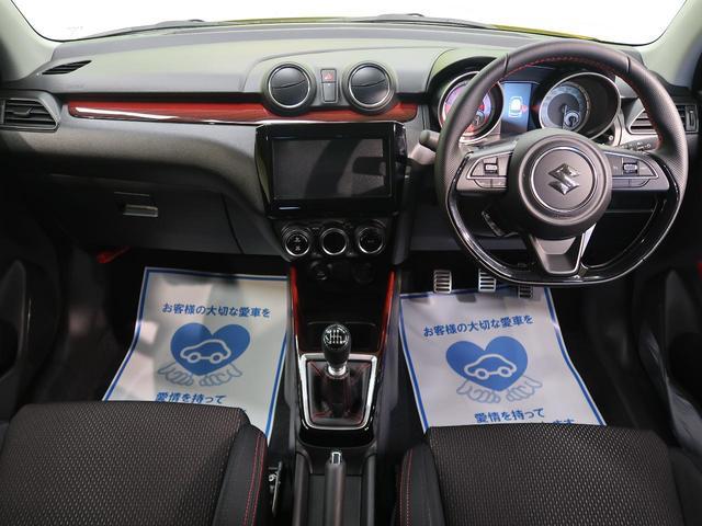 ベースグレード 禁煙車 6MT 純正17AW LEDヘッド バックフォグ ステアリングスイッチ カーボン調スポイラー レッドグラデーションセンターコンソール加飾(2枚目)