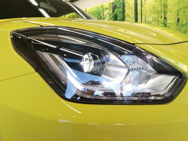 ベースグレード 禁煙車 6MT 純正17AW LEDヘッド バックフォグ ステアリングスイッチ カーボン調スポイラー レッドグラデーションセンターコンソール加飾(29枚目)