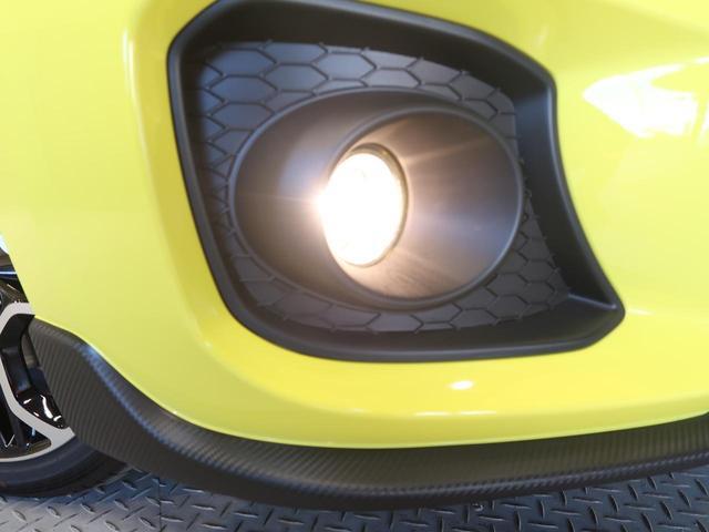ベースグレード 禁煙車 6MT 純正17AW LEDヘッド バックフォグ ステアリングスイッチ カーボン調スポイラー レッドグラデーションセンターコンソール加飾(32枚目)