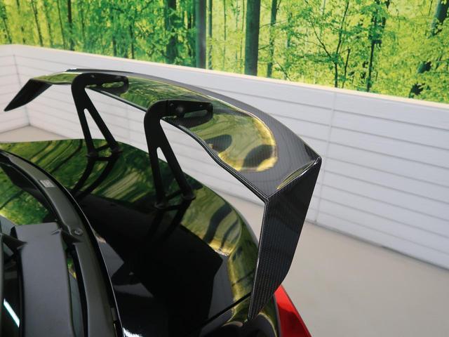 GT モデリスタエアロ 禁煙車 TRDリアウィング 純正SDナビ 1オーナー リアウィンドウルーバー クルーズコントロール LEDヘッドライト バックカメラ ETC スマートキー LEDフォグライト(3枚目)