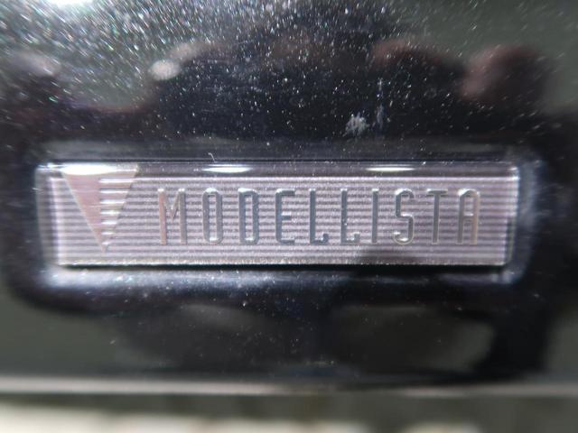 GT モデリスタエアロ 禁煙車 TRDリアウィング 純正SDナビ 1オーナー リアウィンドウルーバー クルーズコントロール LEDヘッドライト バックカメラ ETC スマートキー LEDフォグライト(30枚目)