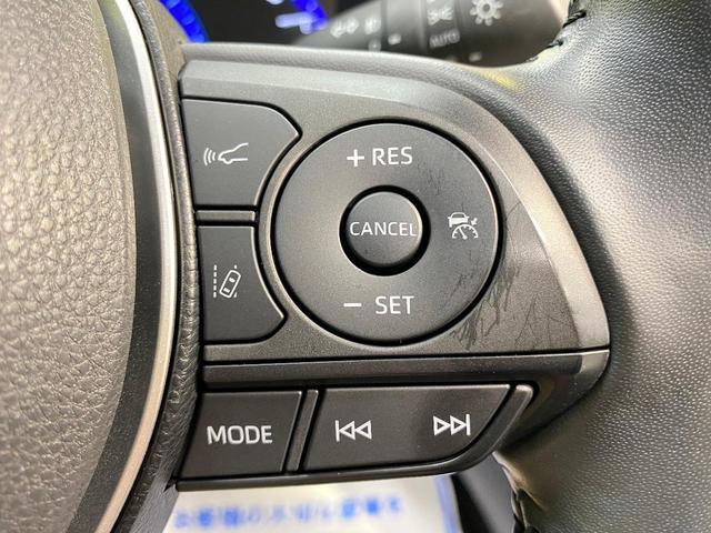 ハイブリッドG Z モデリスタエアロ レッドレザースエードコンビシート 純正SDナビ 1オーナー 禁煙車 クリアランスソナー プリクラッシュ レーダークルーズ オートハイビーム 車線逸脱警報 シートヒーター 純正ナビ(45枚目)