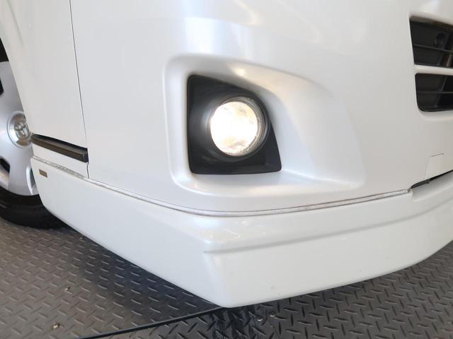 ロングスーパーGL Silk Blaze製エアロ 1オーナー クリアランスソナー HIDヘッド 社外ナビ 両側スライドドア イージークローザー スライド式リアサイドガラス オートライト オートエコン ETC(29枚目)