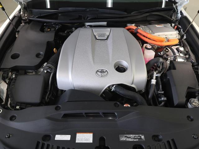 Fバージョン 後期 禁煙車 パノラミックビューモニター セーフティセンスP クリアランスソナー ITSコネクト BSM OP18AW LEDヘッド フォグ AFS メーカーナビ シートベンチレーション ETC2.0(19枚目)