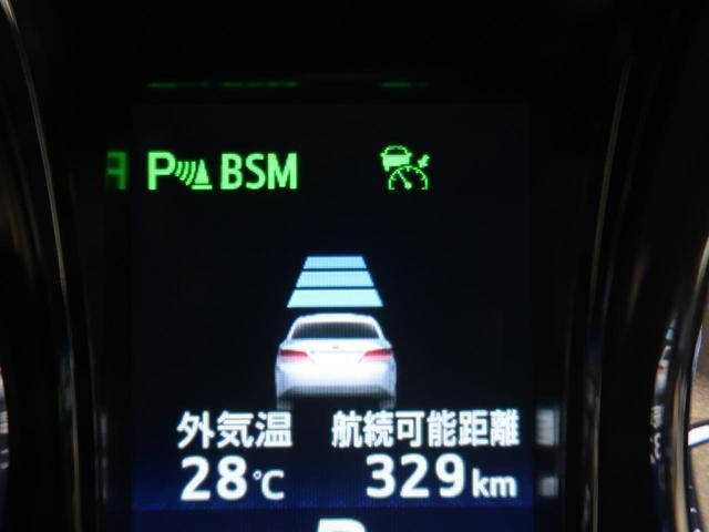Fバージョン 禁煙車 純正OP18AW 黒革シート プリクラッシュセーフティ ステアリングヒーター 全席パワーシート 全席シートヒーター 前席シートクーラー メーカーナビ デュアルエアコン LEDヘッド ETC(7枚目)