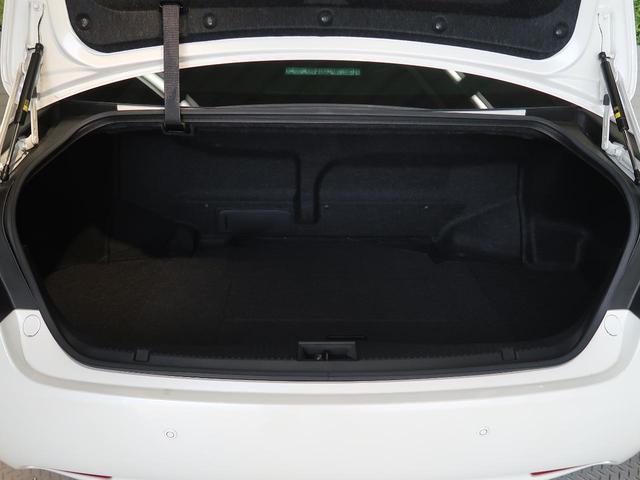 Fバージョン 禁煙車 純正OP18AW 黒革シート プリクラッシュセーフティ ステアリングヒーター 全席パワーシート 全席シートヒーター 前席シートクーラー メーカーナビ デュアルエアコン LEDヘッド ETC(14枚目)