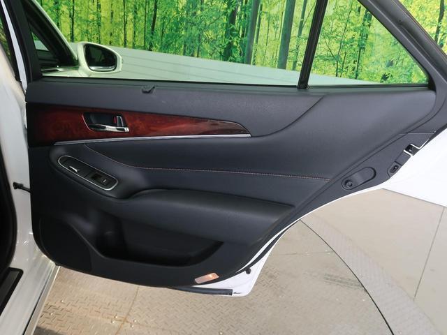 Fバージョン 禁煙車 純正OP18AW 黒革シート プリクラッシュセーフティ ステアリングヒーター 全席パワーシート 全席シートヒーター 前席シートクーラー メーカーナビ デュアルエアコン LEDヘッド ETC(36枚目)