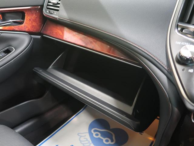 Fバージョン 禁煙車 純正OP18AW 黒革シート プリクラッシュセーフティ ステアリングヒーター 全席パワーシート 全席シートヒーター 前席シートクーラー メーカーナビ デュアルエアコン LEDヘッド ETC(62枚目)