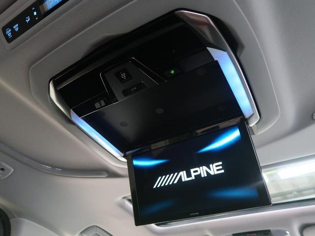 2.5S Cパッケージ 禁煙車 11型BIGX フリップダウンモニター 三眼ヘッドライト サンルーフ デジタルインナーミラー サイド・バックカメラ BSM トヨタセーフティセンス 両側パワスラ シーケンシャルターンランプ(4枚目)