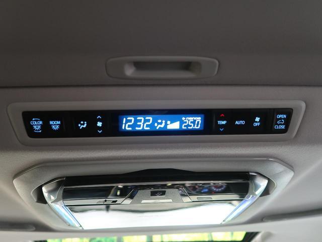 2.5S Cパッケージ 禁煙車 11型BIGX フリップダウンモニター 三眼ヘッドライト サンルーフ デジタルインナーミラー サイド・バックカメラ BSM トヨタセーフティセンス 両側パワスラ シーケンシャルターンランプ(24枚目)