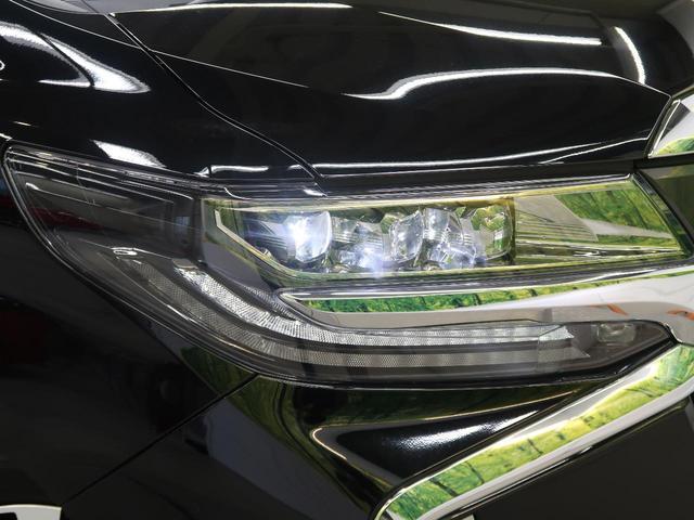 2.5S Cパッケージ 禁煙車 11型BIGX フリップダウンモニター 三眼ヘッドライト サンルーフ デジタルインナーミラー サイド・バックカメラ BSM トヨタセーフティセンス 両側パワスラ シーケンシャルターンランプ(40枚目)