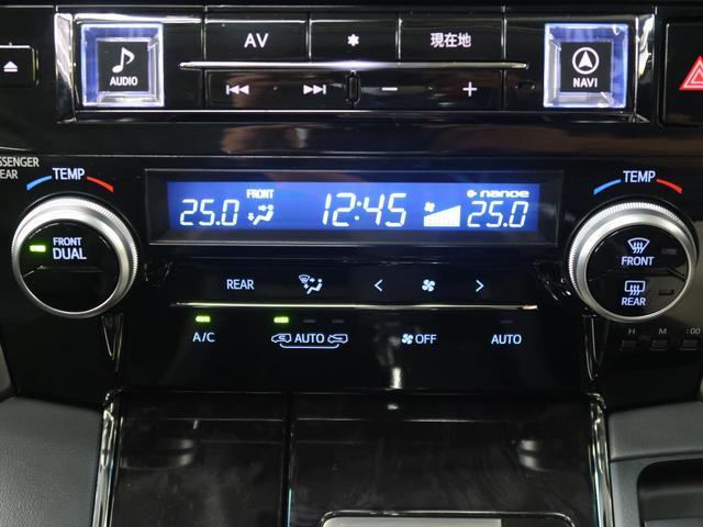 2.5S Cパッケージ 禁煙車 11型BIGX フリップダウンモニター 三眼ヘッドライト サンルーフ デジタルインナーミラー サイド・バックカメラ BSM トヨタセーフティセンス 両側パワスラ シーケンシャルターンランプ(60枚目)