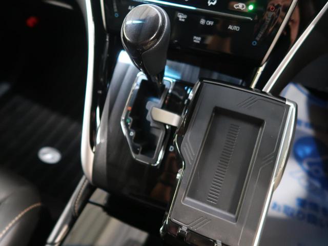 プレミアム 禁煙車 メーカーSDナビ ハーフレザー パワーバックドア セーフティーセンスP バックカメラ 純正18AW パワーシート LEDヘッド フォグ 革巻きステアリング スマートキーETC(22枚目)