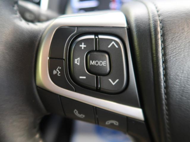 プレミアム 禁煙車 メーカーSDナビ ハーフレザー パワーバックドア セーフティーセンスP バックカメラ 純正18AW パワーシート LEDヘッド フォグ 革巻きステアリング スマートキーETC(36枚目)