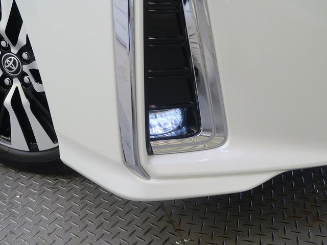2.5S Cパッケージ ツインムーンルーフ フリップダウンモニター 三眼ヘッドライト 禁煙車 ディスプレイオーディオ 100V電源 トヨタセーフティセンス 両側パワスラ 黒革シート シートヒター 純正18AW バックカメラ(32枚目)