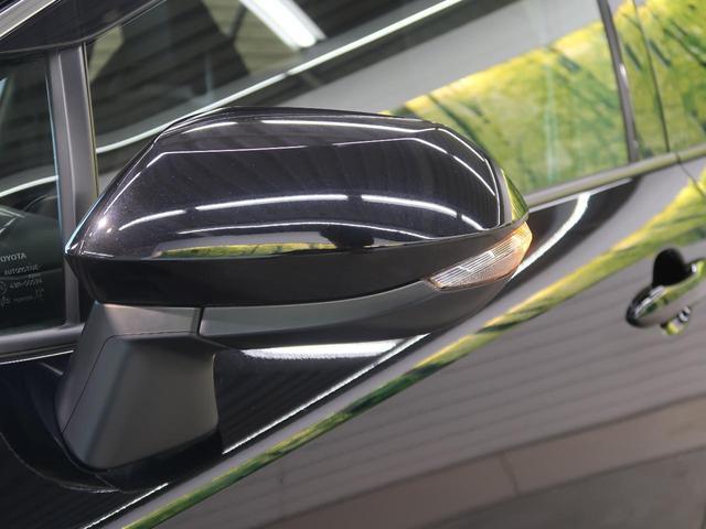 G Z 禁煙車 純正9型ナビ クリアランスソナー BSM トヨタセーフティセンス バックカメラ LEDヘッドライト オートライト 横滑り防止 純正18AW ETC スマートキー(33枚目)