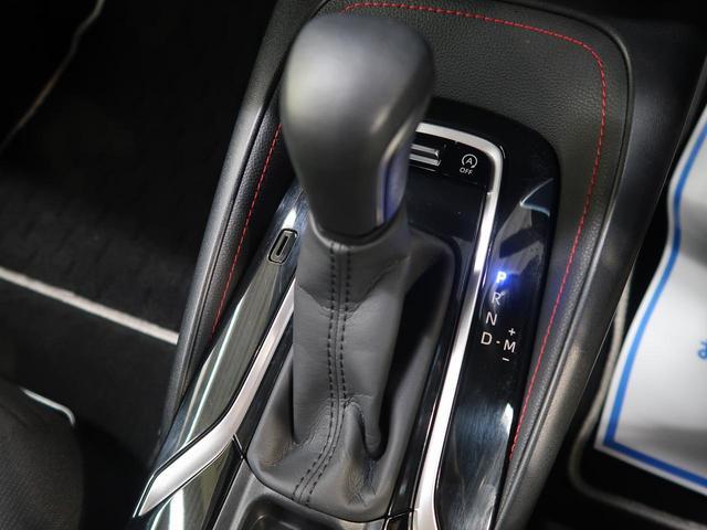G Z 禁煙車 純正9型ナビ クリアランスソナー BSM トヨタセーフティセンス バックカメラ LEDヘッドライト オートライト 横滑り防止 純正18AW ETC スマートキー(43枚目)