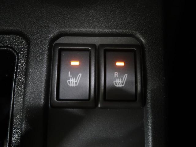 XC ブラックルーフ 5MT 社外ナビ バックカメラ デュアルセンサーブレーキサポート オートクルーズ スマートキー LEDヘッド オートライト オートエアコン シートヒーター 純正16AW(9枚目)