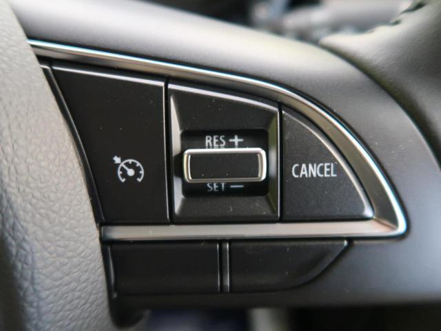 XC ブラックルーフ 5MT 社外ナビ バックカメラ デュアルセンサーブレーキサポート オートクルーズ スマートキー LEDヘッド オートライト オートエアコン シートヒーター 純正16AW(11枚目)