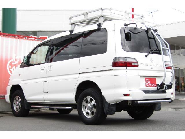 シャモニー  4WD   オートステップ キャリア(6枚目)