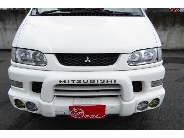 シャモニー  4WD   オートステップ キャリア(10枚目)