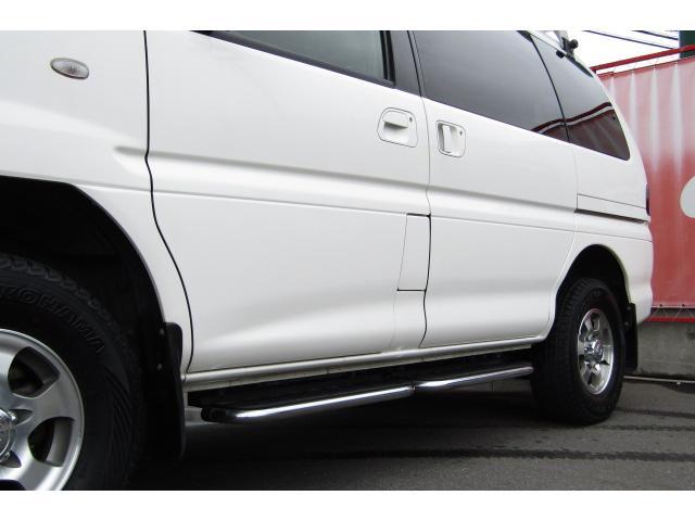 シャモニー  4WD   オートステップ キャリア(12枚目)