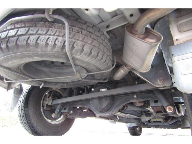 シャモニー  4WD   オートステップ キャリア(16枚目)