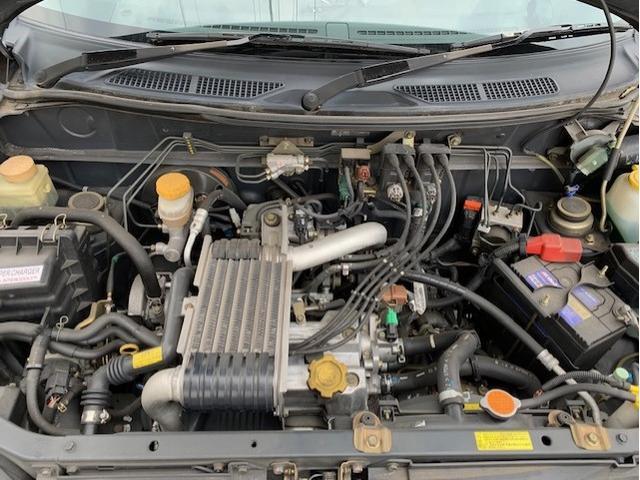 RS スーパーチャージャー ABS Wエアバッグ CD PW(16枚目)