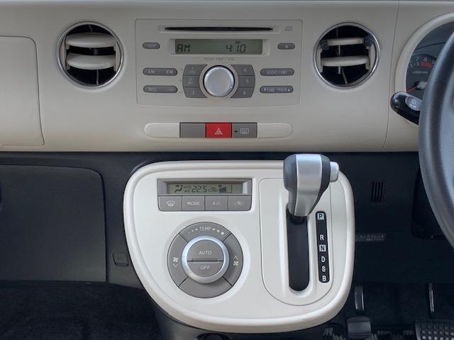 ココアX Wエアバッグ ABS AC PW スマートキー(15枚目)