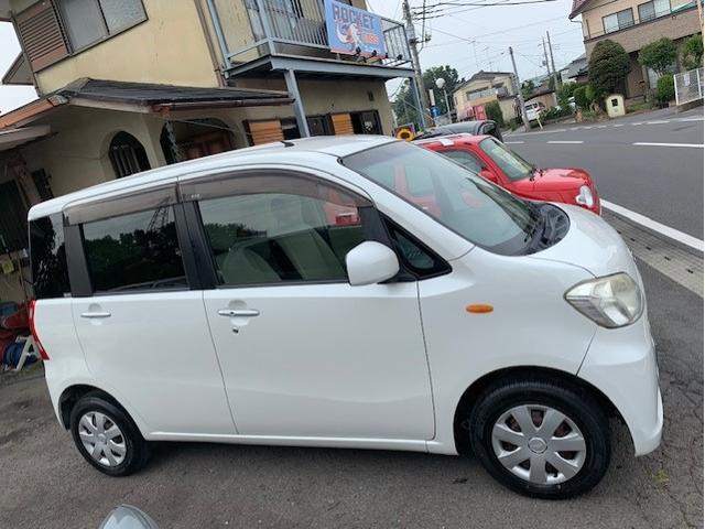 「ダイハツ」「タント」「コンパクトカー」「栃木県」の中古車4