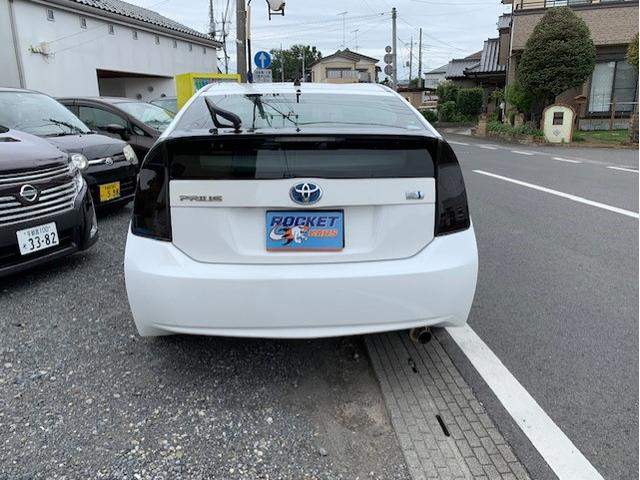 「トヨタ」「プリウス」「セダン」「栃木県」の中古車6