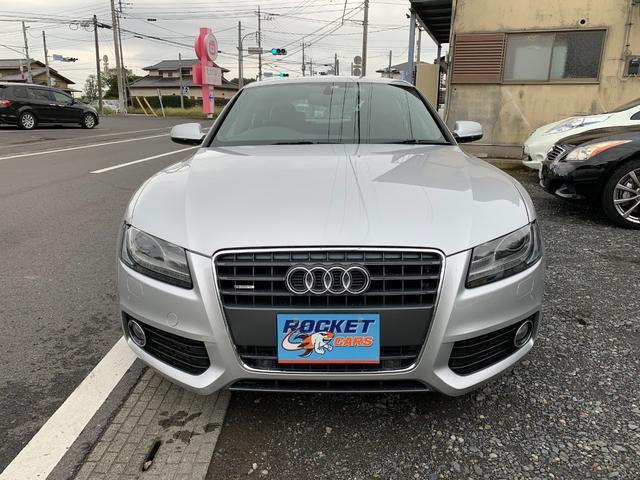 「アウディ」「A5スポーツバック」「セダン」「栃木県」の中古車2