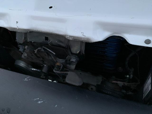 PS インタークーラーターボ MT5速 車高調 追加メーター サンルーフ 社外ECU ロールバー(17枚目)