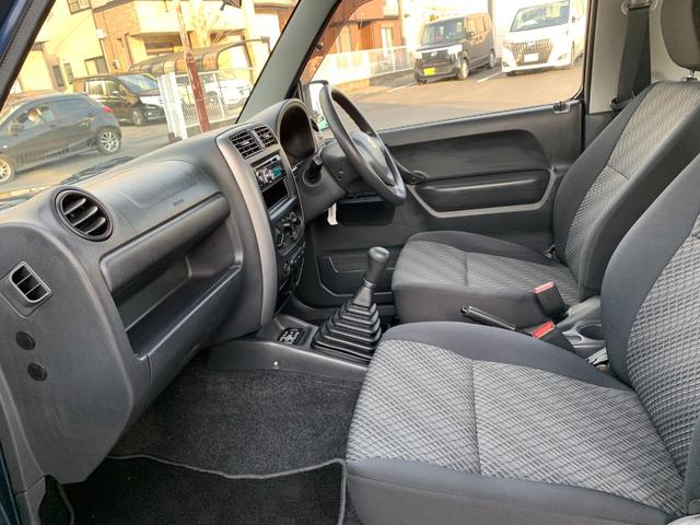 XG MT5速 インタークーラーターボ 切り替え式4WD ABS Wエアバッグ PW PS AC CD/USB ETC(12枚目)