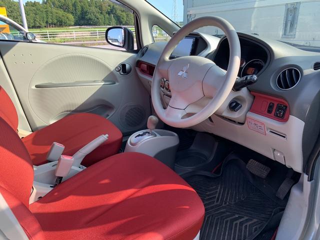 プレイエディション ターボ ABS Wエアバッグ ナビ キーレスエントリー 電動格納ミラー(7枚目)