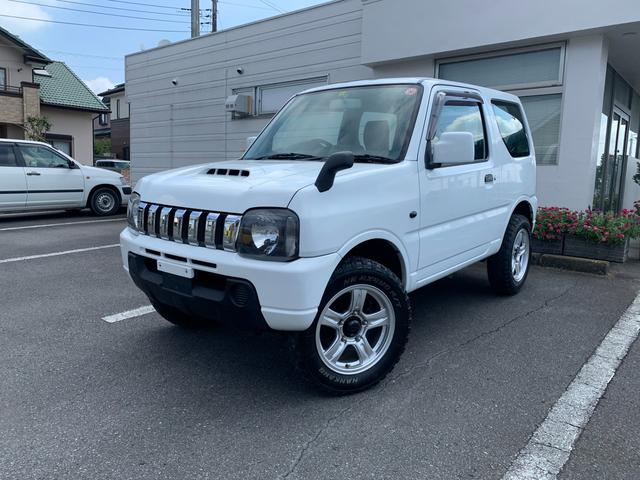 XG MT5速 インタークーラーターボ 切り替え式4WD 16インチAW ABS Wエアバッグ キーレスエントリー AC PW PS CD(3枚目)