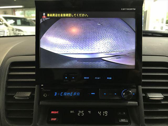 スバル レガシィツーリングワゴン 2.0GT HDDナビTVBカメラBBS17AWマフラー