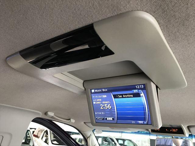 日産 エルグランド HWSエスプレッソレザーPセレ4WD ツインTV両自動ドア