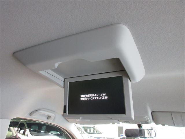 ホンダ ステップワゴン G HDDナビSS ツイン地デジ両電ドア車高調エアロ18AW