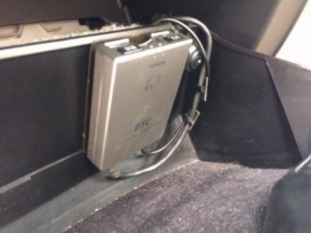 トヨタ セルシオ C仕様 DVDナビ CD ETC HID スマートキー