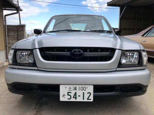 「トヨタ」「ハイラックス」「SUV・クロカン」「茨城県」の中古車2