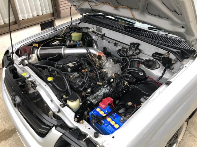 「トヨタ」「ハイラックス」「SUV・クロカン」「茨城県」の中古車16