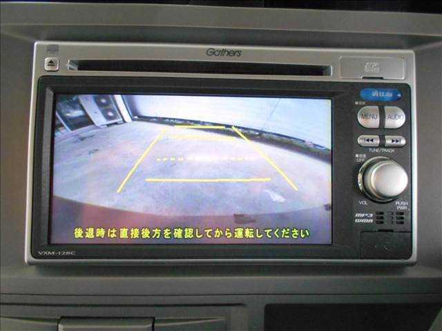 ホンダ ゼスト スパーク G ナビバックカメラ HID エアロアルミホイール
