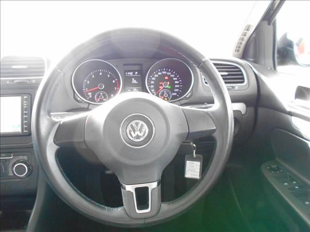 フォルクスワーゲン VW ゴルフヴァリアント TSI Trendline ナビ ETC ワンセグテレビ