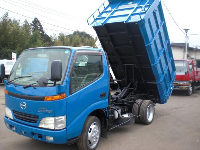 「その他」「デュトロ」「トラック」「茨城県」の中古車3