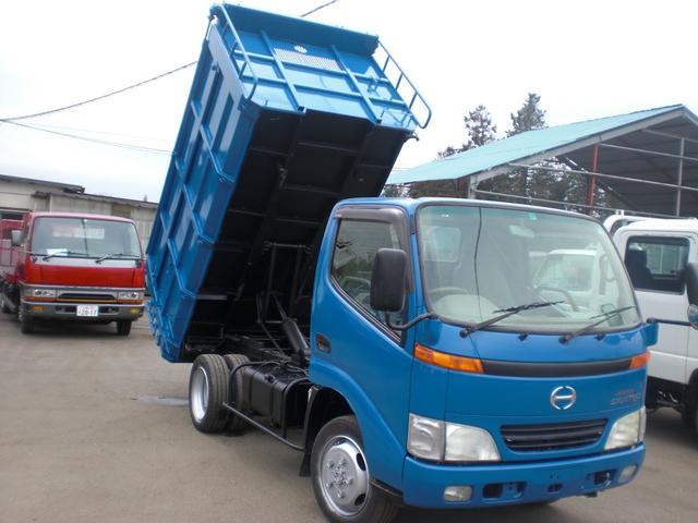 「その他」「デュトロ」「トラック」「茨城県」の中古車4
