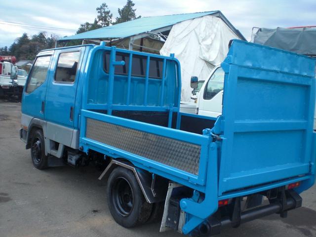 ダブルキャブ PG 4WD 積載1250kg NO・28(6枚目)
