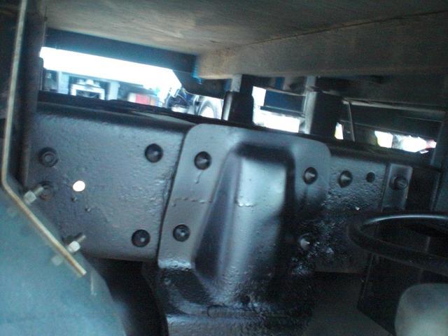 ダブルキャブ PG 4WD 積載1250kg NO・28(16枚目)