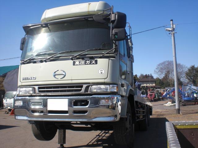 「その他」「プロフィア」「トラック」「茨城県」の中古車2